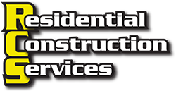 Residential Construction Services Logo