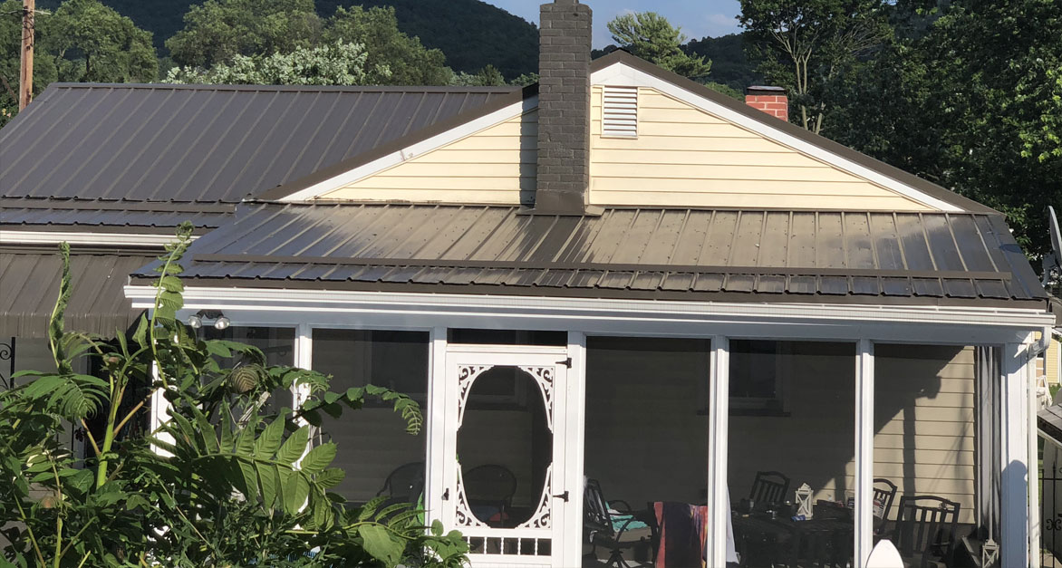 Altoona PA Roofing